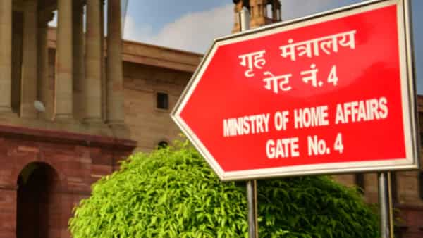 The data was provided by home ministry in response to an unstarred question on Tuesday. (Mint)