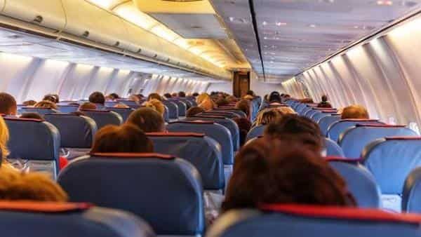 Off-duty pilots, engineers barred from travelling in flight cockpit