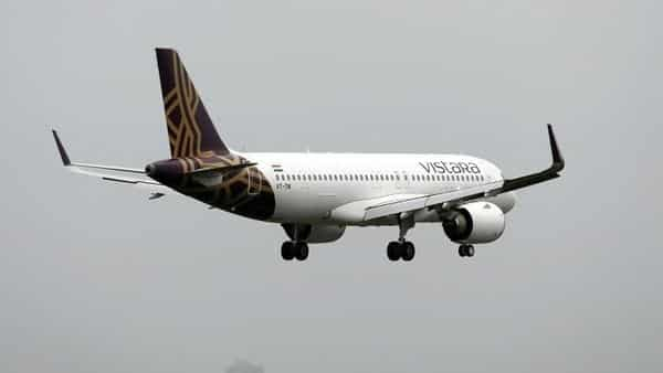 Vistara pilot who issued 'Fuel Mayday' call grounded by aviation regulator