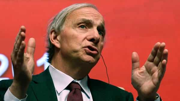 Ray Dalio is the billionaire founder of investment management firm Bridgewater Associates