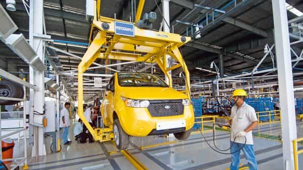 Auto firms take cue from govt, gear up for future beyond petrol, diesel
