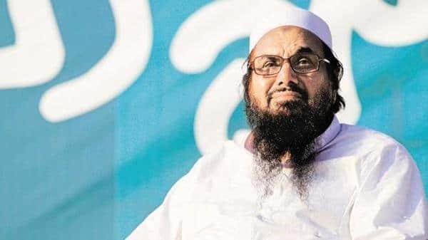 Bring Hafiz Saeed to justice, India urges Pakistan