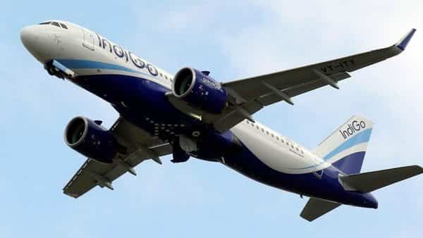This was the third consecutive loss of market share for IndiGo as it had notched up 49.9% in April (Reuters )