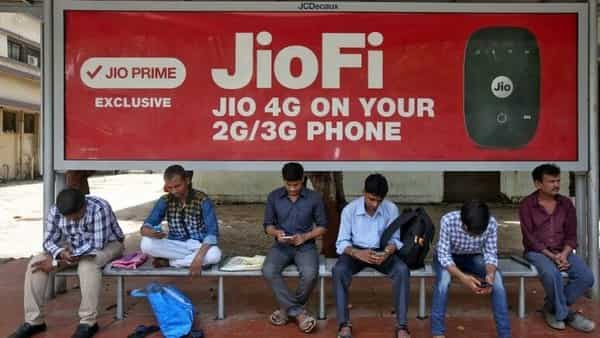 Reliance Jio Q1 net profit rises 46% to ₹891 crore; revenue rises 44%