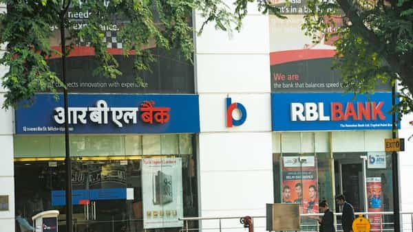 RBL shares plunge as bank warns of NPA risks over next two quarters
