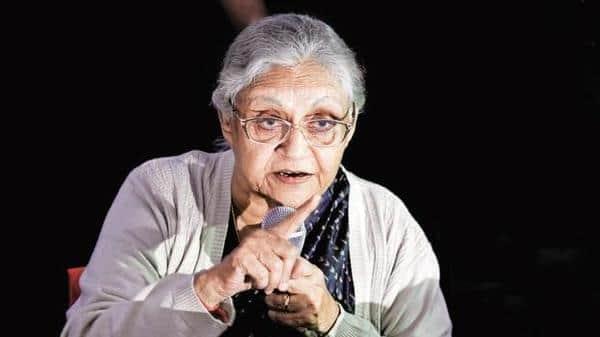 Delhi govt declares two-day mourning for Sheila Dikshit
