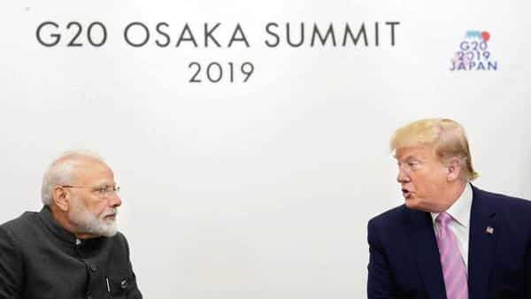 Prime Minister Narendra Modi and US President Donald Trump had resolved to provide impetus to bilateral trade ties during their meeting on the sidelines of the G20 summit in Japan last month. Reuters