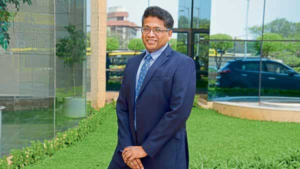 Vetri Subramaniam, group president and head of equity, UTI Asset Management