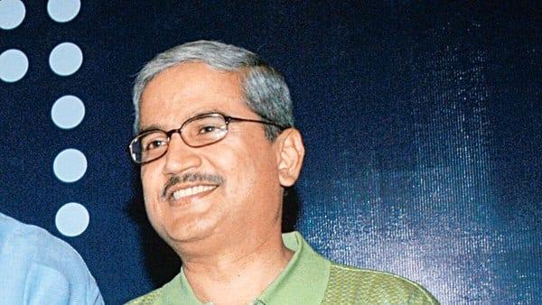 Rakesh Gangwal. (HT )