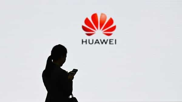Huawei remains barred from developing 5G networks in the United States.  (AFP)