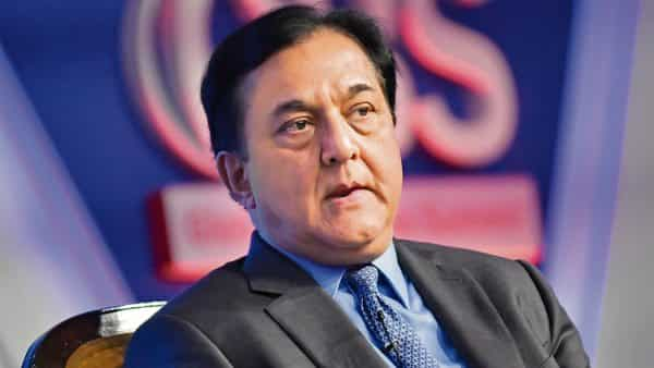 Rana Kapoor, co-promoter of Yes Bank. Bloomberg