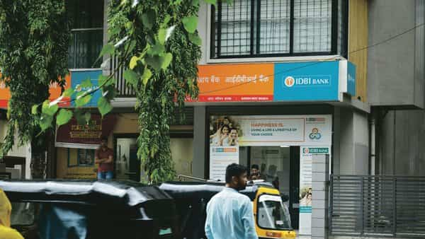 IDBI Bank, like other bad loan-burdened banks, is trying to sell non-core assets, including equity stakes.  (Aniruddha Chowdhury/Mint)
