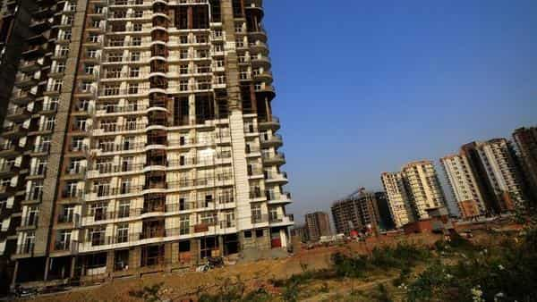 The ED has filed a money laundering case against the Amrapali group and its promoters (Mint file)