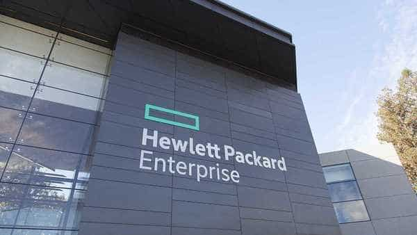 HPE also plans to commence manufacturing in India