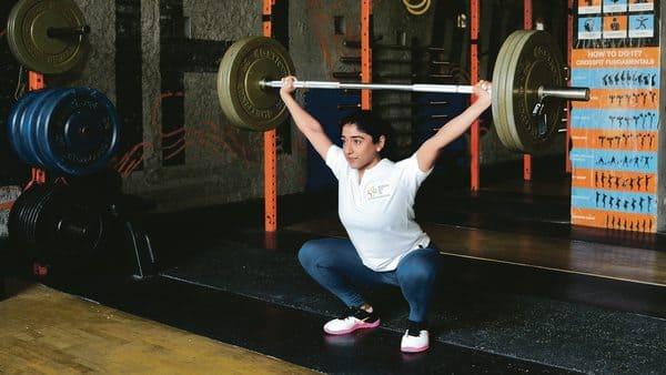 HealthSetGo's Priya Prakash.