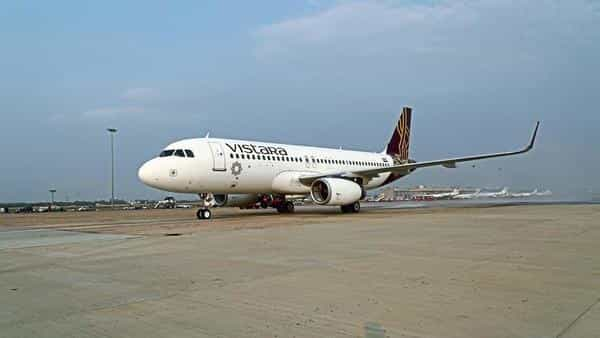 The pilots of Vistara flight UK944 from Mumbai to Delhi on 15 July issued a Mayday call.
