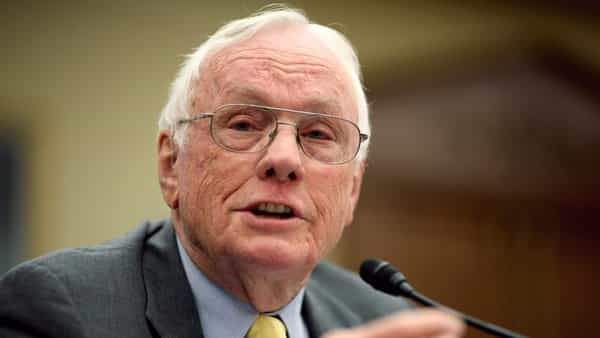 Neil Armstrong's family reached a secret settlement that avoided a scandal, with the hospital paying $6 million. (AFP)