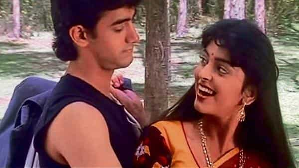 'We refuse to inherit your hatred' is the message by the young lovers played by Aamir Khan and Juhi Chawla in 'Qayamat Se Qayamat Tak'.