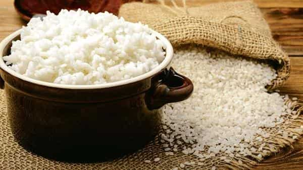 Whose rice is it anyway?