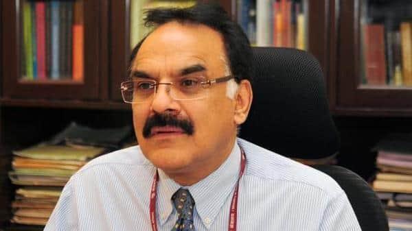 Former Finance secretary Arvind Mayaram. Photo: Mint