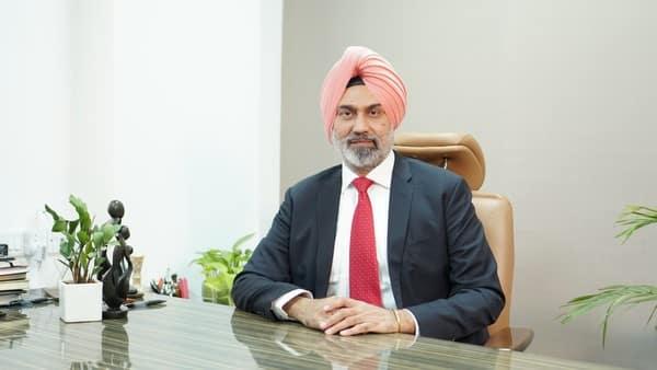 SCNL CMD HP Singh