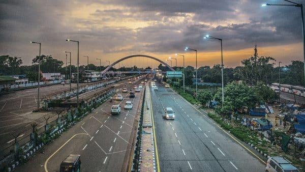 The Highway Concessions One portfolio comprises roads totaling 472 route km. (Pradeep Gaur/Mint )