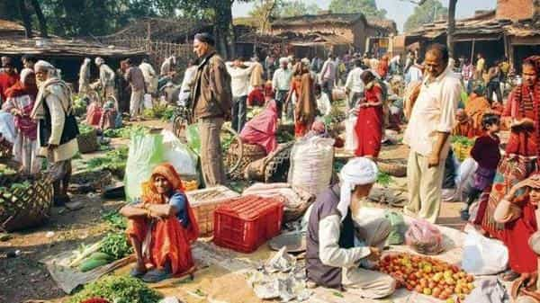 Six districts have more than a million migrants who made the rural-to-urban move: Mumbai Suburban, Surat, Thane, Pune, Bengaluru and Ahmedabad.. Photo: iStock