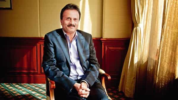 VG Siddhartha, the founder-owner of the chain of Cafe Coffee Day, has gone missing. (Priyanka Parashar/Mint )