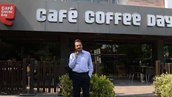 Coming from a family that has a 140-year history of growing coffee, Siddhartha initially dabbled in stock trading before actually setting his foot in the coffee business (Photo: AFP)