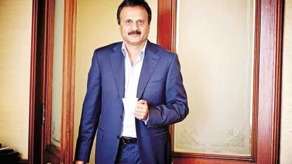 VG Siddhartha has written a letter to Board of Directors and Coffee day family. (Priyanka Parashar/Mint)
