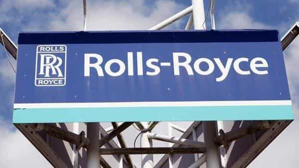The CBI has further alleged that Rolls Royce also paid a commission to Aashmore Pvt. Ltd. Photo: Bloomberg (Bloomberg)
