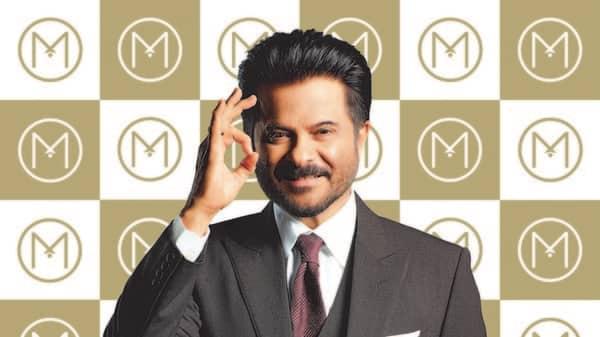 Malabar Gold & Diamonds signs Anil Kapoor as brand ambassador