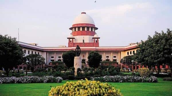 Union Minister Prakash Javadekar said once the bill is approved by the parliament, the number of judges in Supreme Court will increase to 34. (Pradeep Gaur/Mint)