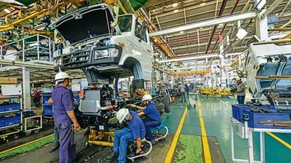 Crisil cuts FY20 GDP growth forecast to 6.9%