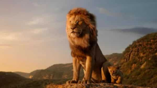 'The Lion King' has been successful in touching a chord with children and adults alike.