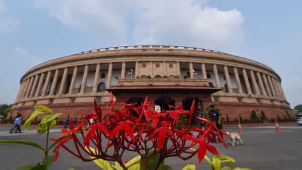 The Code on Wages Bill, 2019 was passed in the Rajya Sabha with 85 members in favour and 8 against (Photo: PTI)