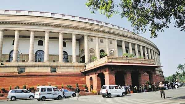Arbitration and Conciliation (amendment) Bill was already passed by the Rajya Sabha. Photo: Mint
