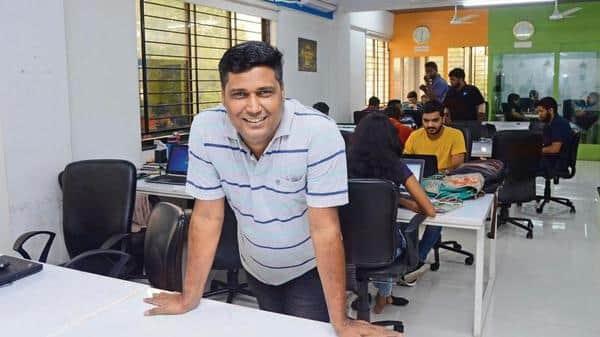 Interview Mocha founder Amit D. Mishra
