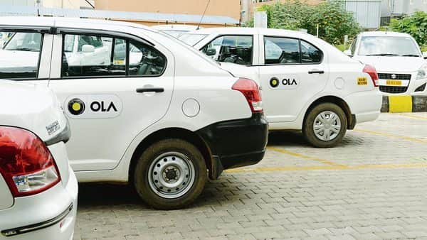 Under the proposed law, taxi aggregators can seek a licence from the state government (Photo: Mint)