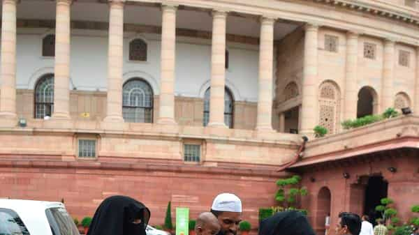 Article 370 resolution, J&K reorganisation Bill likely to