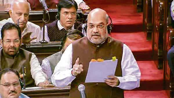 The NDA's gradual consolidation in Rajya Sabha has happened at the cost of the Congress being increasingly isolated, particularly in terms of gaining issue-based support from other Opposition parties.