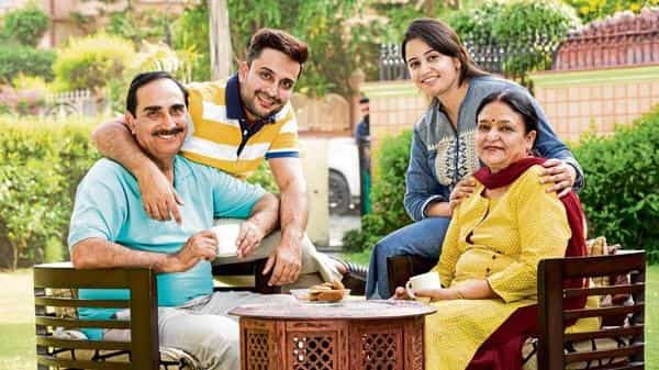 By virtue of the Hindu Succession (Amendment) Act 2005, daughters are also coparceners in their own right, in the same manner as sons. (iStock)