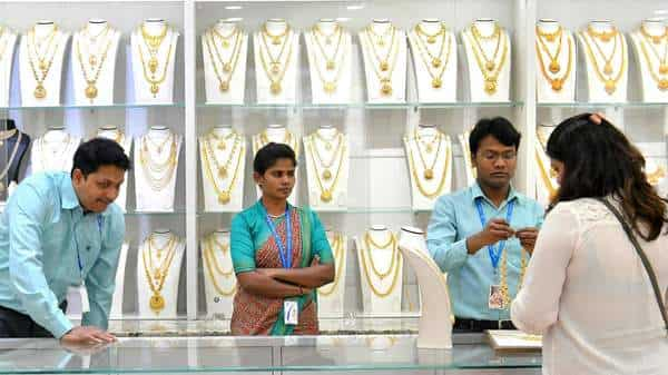 Gold Prices Surge Over 1000 In A Day Hit Record Highs