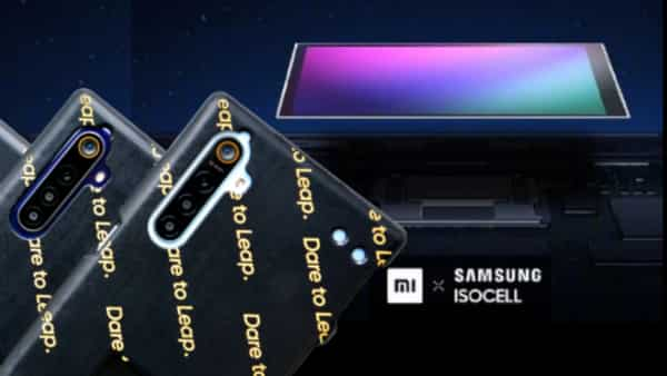 Xiaomi Will Be First To Utilize Samsung's 108MP ISOCELL Digital Camera  Xiaomi continues to be at the very center of attention recently