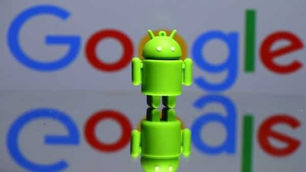 A sensitivity preference setting for the Back gesture has been added in Android Q OS beta version. (Reuters)