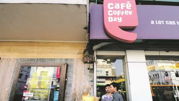 Coffee Day to sell IT park in Bengaluru to reduce debt burden