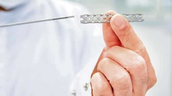 In February 2017, govt capped the prices of stents. (istockphoto)
