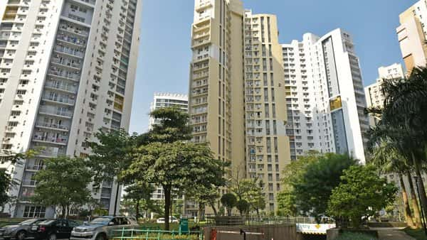 The realty sector is witnessing a prolonged slowdown (Photo: Mint)
