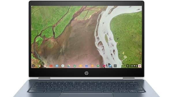 HP expands Chromebook lineup with 2-in-1 laptop