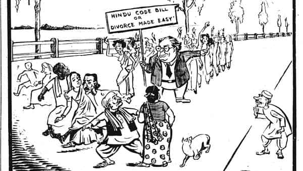 The Ambedkar cartoons: Not all laughter is created equal